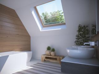 interiér domu